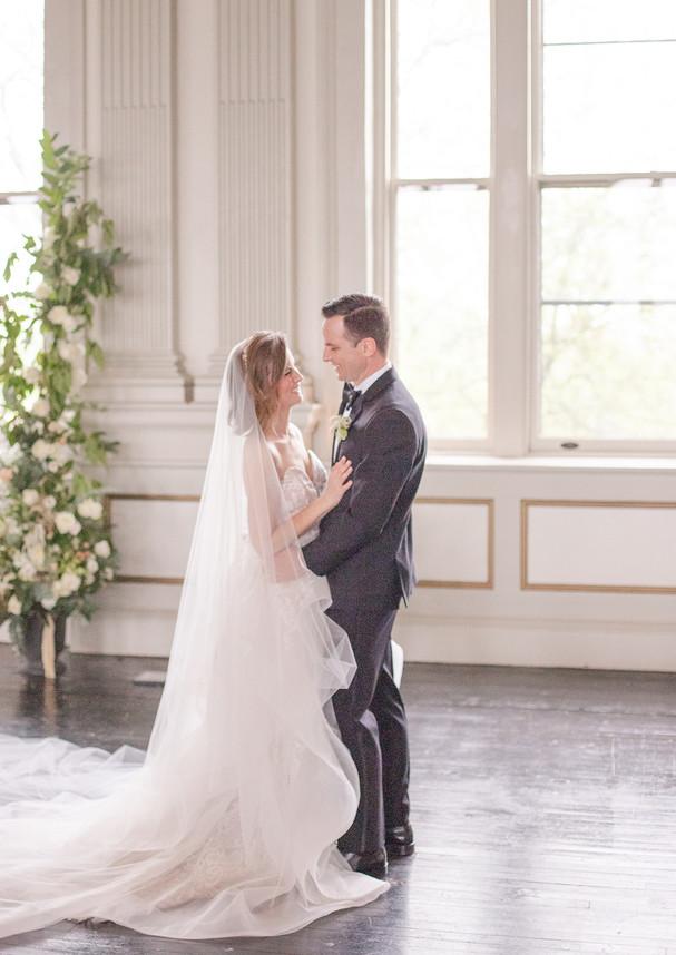 Micro Wedding