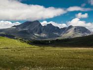 Scotland - Skye Isle