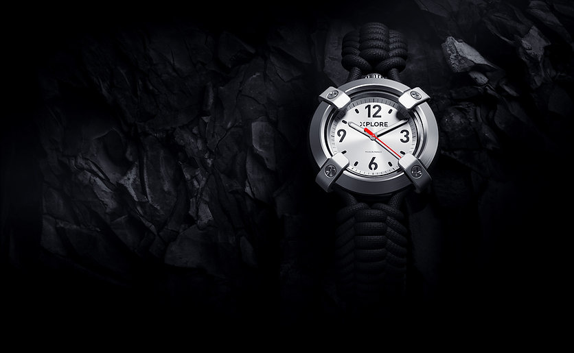 xplore montre watch