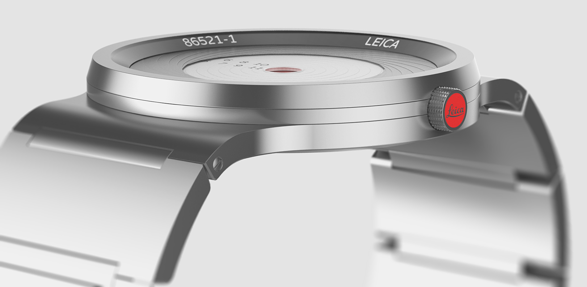 Leica - Watch