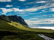 Scotland - Talisker Bay
