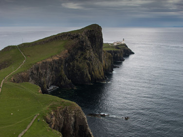 Scotland - Neist Point
