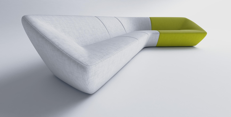 Canapé F-1