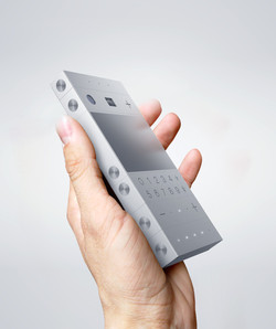 +- Phone