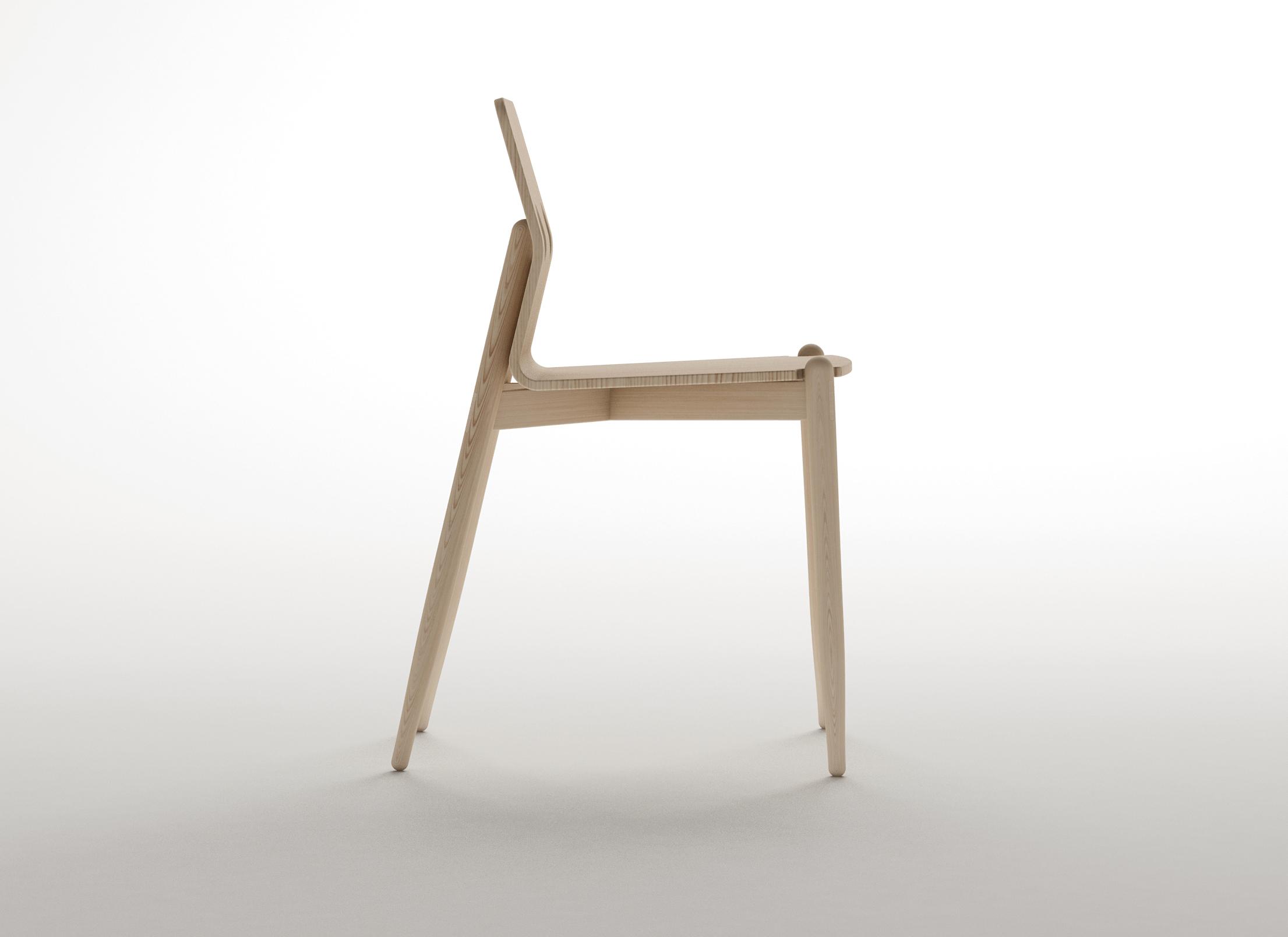 Chaise C-1