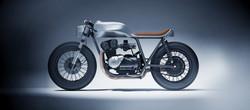 Honda - CB1100
