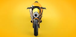 Be-e Bike