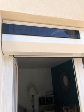 Volet roulant solaire posé à Déville-Lès-Rouen