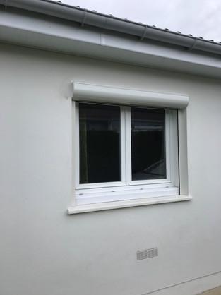 Fenêtre posée à Déville-Lès-Rouen