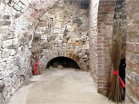 Visite guidée de caves insolites