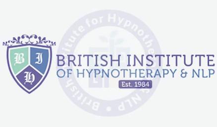 British Institute of Hypnotherapy & NLP