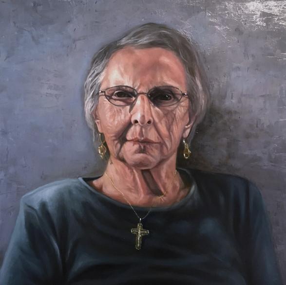 Susan DeQuattro SOLD