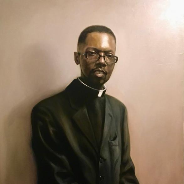 Pastor Joe L. Smith II SOLD