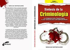 Síntesis de la Criminología