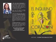 Cover El inquilino de mi corazón