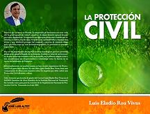 Cover La Protección Civil