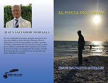 Cover El Poeta del Exilio