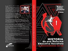 Cover Historia de una reforma socialista
