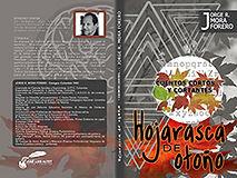 Cover Hojarasca de Otoño