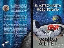 Cover El Astronauta Hospitalario