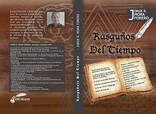 Cover Rasguños del Tiempo