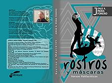 Cover Rostros y Máscaras