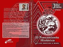 Cover El Pensamiento Histórico
