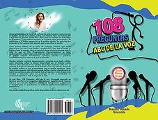Cover 108 Preguntas ABC de la Voz