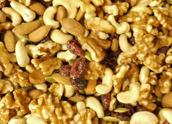Mélange de Noix: Boost Protéine