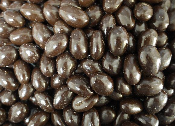 Amande, Chocolat Noir