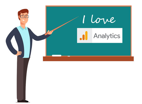 [3QF-GA-10] Google Analytics: Conversion