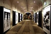 Installazione a Palazzo Bertolini