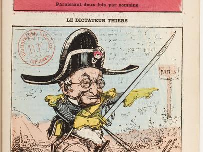 Le Fils du père Duchêne illustré