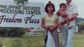 A Vietnamese-American Immigrant's Story