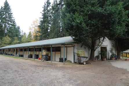 Third Barn