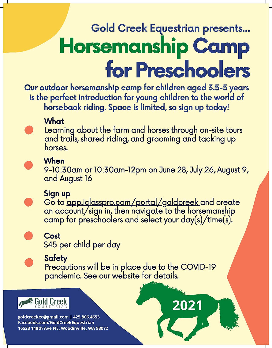 Horsemanship Camp for Preschoolers (1).j