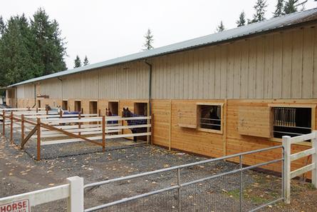 First Barn Runs