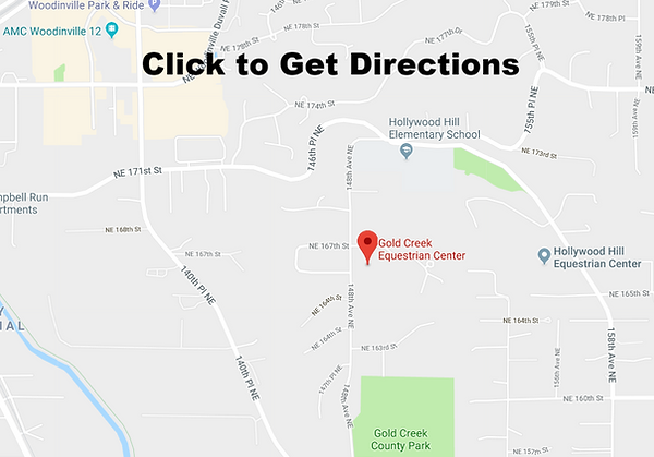 Get Directions to Gold Creek Equestrian