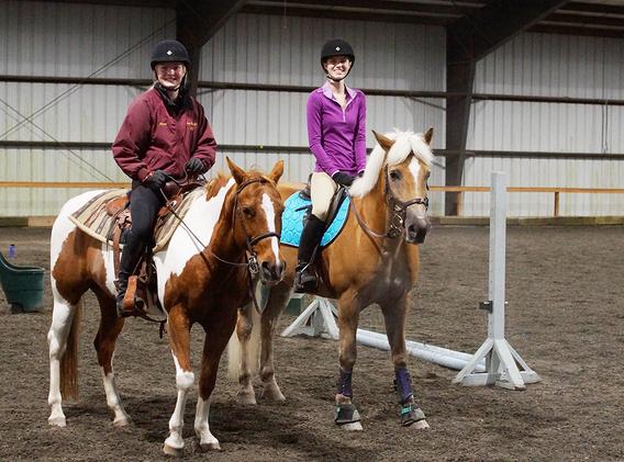 Gold Creek Equestrian Riders