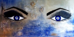 Guardian Eyes (SOLD)