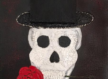 El Velorio: A Celebration of Dià de los Muertos Through Art