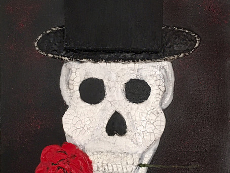 El Velorio: A Celebration of Dià de los Muertos Through Art