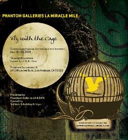 Phantom Galleries Invite
