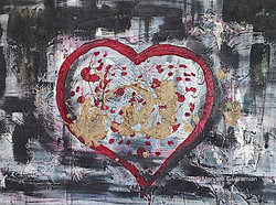 Love is a Gamble (SOLD)