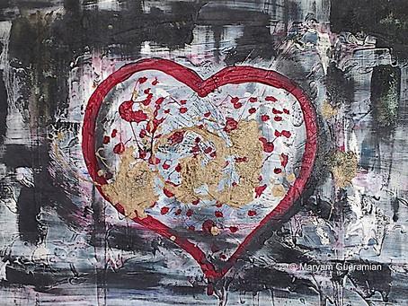 Art to Benefit The Leukemia and Lymphoma Society