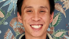 New Program Manager, Tuan!