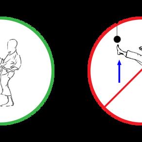 Le bilboquet martial