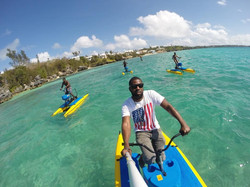 baham ydrobike pic