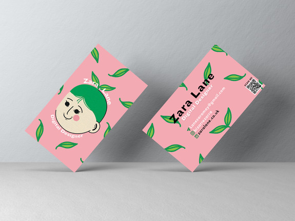 Business Cards ¦ Personal Branding