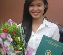 Phung's Graduation!